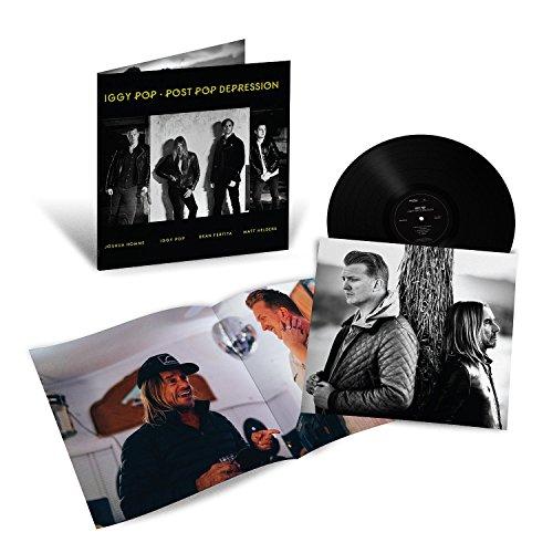 Post Pop Depression (Limited Deluxe Vinyl LP)
