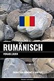 Rumänisch Vokabelbuch: Thematisch Gruppiert & Sortiert