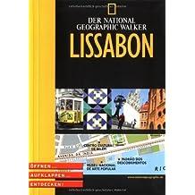 National Geographic Explorer. Lissabon. Öffnen, aufklappen, entdecken