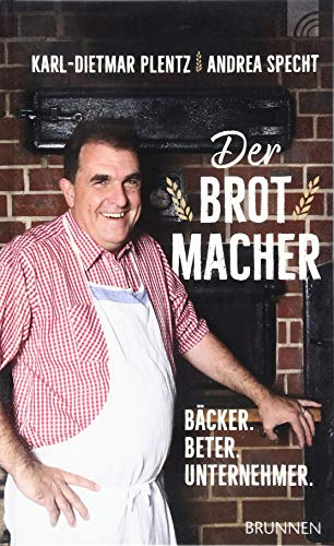 Der Brotmacher von Karl-Heinz Vanheiden