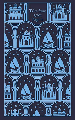 Tales from 1,001 Nights (Penguin Clothbound Classics)