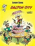 Lucky Luke, tome 3 - Dalton City - Lucky Comics - 11/04/2000