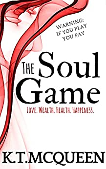 The Soul Game by [McQueen, K.T.]