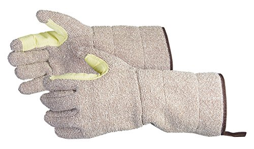Cool Grip Backhandschuh 43,2 cm (OB) -