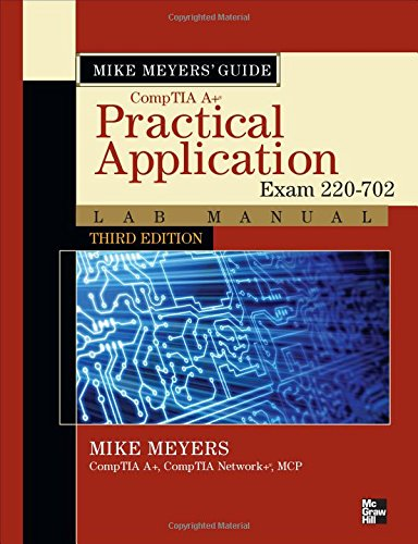 Mike Meyers' CompTIA A+ Guide (Mike Meyers' Computer Skills) por Michael Meyers