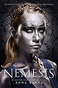 Nemesis (English Edition) par [Banks, Anna]