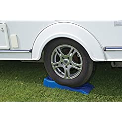 Motorsportandaccessories© roulotte camper livello resistente RAMPS pair