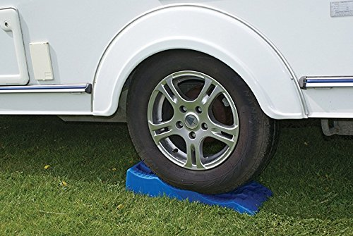 Motorsportandaccessories© roulotte camper livello resistente RAMPS pair