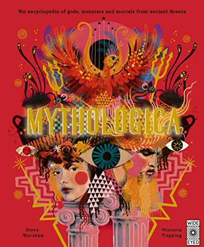 Mythologica Kershaw 7