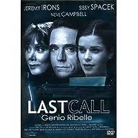 Last Call - Genio Ribelle