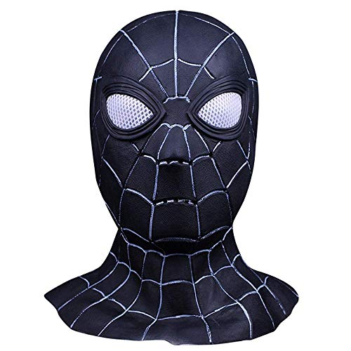 Masqurade Kostüm - Shancon Spider Cosplay Masken Full Head