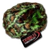 OFFICIAL STAR TREK TRIBBLE - Jungle Snake Camouflage - Large Size