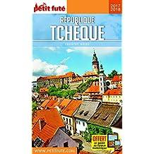 Guide République Tchèque 2017 Petit Futé
