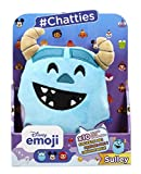 Disney Emoji Chatties Sulley Series 1