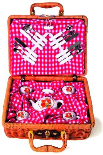 Small Foot Company 9979 - Picknickkorb Breakfast