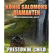 König Salomons Diamanten (Orden der schwarzen Sonne 18)