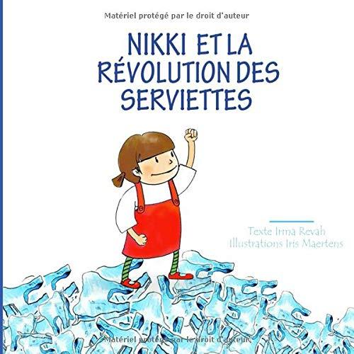 ion des serviettes (Les avontures de Nikki, Band 1) ()
