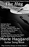 Merle Haggard Song Lyrics & Guitar Chords - Play Country Songs on Guitar: Merle Haggard Guitar Song Book (English Editio
