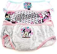 Suncity Braguitas Minnie Mouse Pack 3 uniades 2/3 años