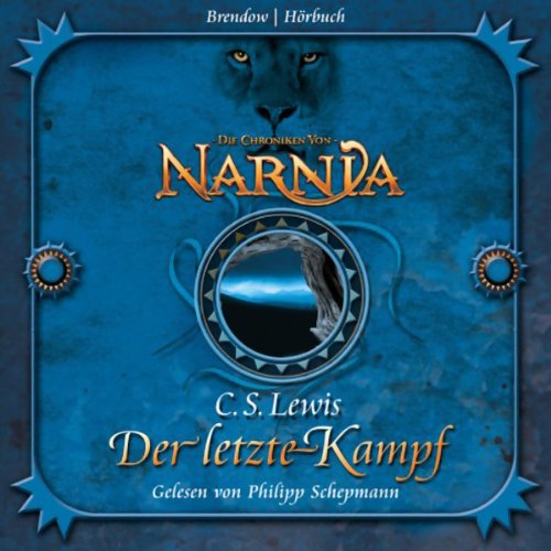 Buchseite und Rezensionen zu 'Der letzte Kampf (Chroniken von Narnia 7)' von C. S. Lewis