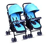 Double Infant Strollers - Best Reviews Guide