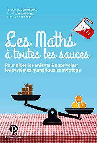 Les Maths à toutes les sauces