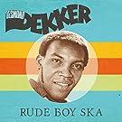 Rude Boy Skank [Vinyl LP]