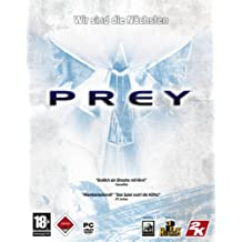 Prey  (DVD-ROM) [Software Pyramide]