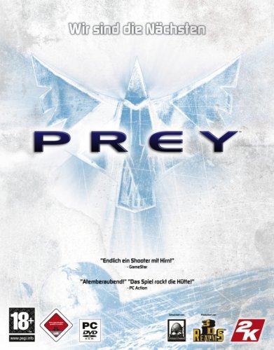 ak tronic Prey(DVD-ROM) [Software Pyramide]