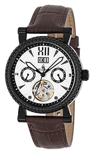 Burgmeister orologio da uomo automatico Stamford BM347-615