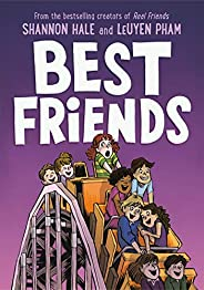 Best Friends (Real Friends (2))