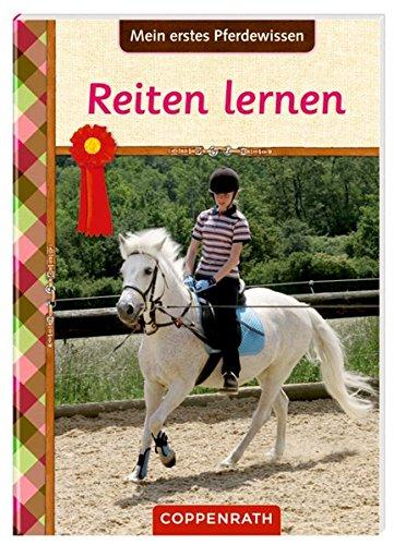 Preisvergleich Produktbild Pferdefreunde: Mein erstes Pferdewissen: Reiten lernen