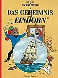 Tim und Struppi, Carlsen Comics, Neuausgabe, Bd.10, Das Geheimnis der 'Einhorn'