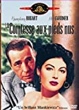 La Comtesse aux pieds nus / Joseph L. Mankiewicz, Réal.   Mankiewicz, Joseph L.. Metteur en scène ou réalisateur
