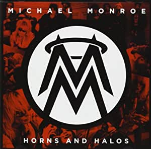 Horns & Halos [Import USA]