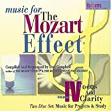 The Mozart Effect - Vol IV: Focus And Clarity