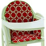 East Coast Watermelon Highchair Insert (Red)