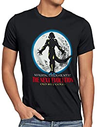 style3 Freezer - The next Evolution Herren T-Shirt