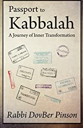 Passport to Kabbalah: A Journey of Inner Transformation