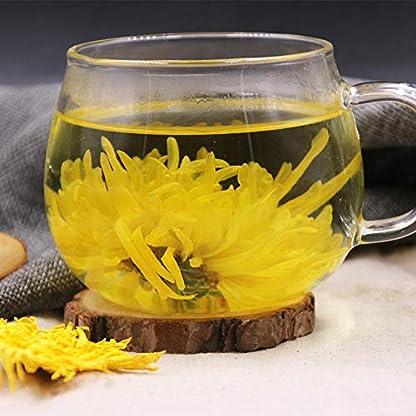 4-Stck-4g-pc-Chrysantheme-eine-groe-Tasse-Bio-Krutertee-Krutertee-duftenden-Tee-Blumentee-Botanischer-Tee-Krutertee-Grner-Tee-Roher-Tee-Blumen-Tee-Gesundheit-Tee-Chinesischer-Tee