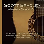 Scott Bradley: Guitar Recital