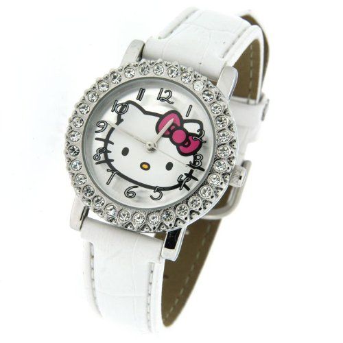 OROLOGIO HELLO KITTY SPARKLES ZR24667