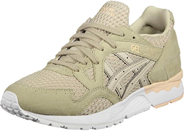 Asics - Gel Lyte V Latte/Latte - Sneakers Mujer