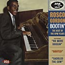 Bootin: Best of the Rpm Years by ROSCOE GORDON (2013-05-03)