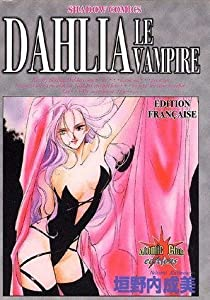 Dahlia le vampire Edition simple Tome 1