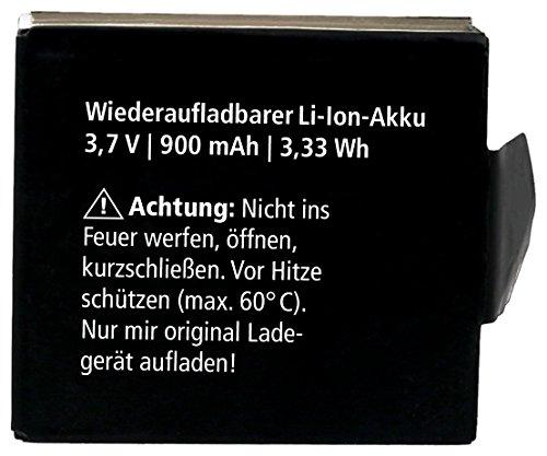 Rollei-Battery