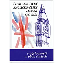 Czech-English and English-Czech Dictionary: Czech-English, English-Czech Pocket Dictionary