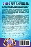 DMSO für Anfänger: Das wirkvollste Heilmittel, dass Entzündungen heilt, Ihre Gesundheit enorm verbessert, Gewebeschäden repariert und Schmerzen dauerhaft lindert! Inklusive Anwendungsanleitung! - Nature Health Factory