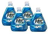 Paic Extrême Liquide Vaisselle Sels Minéraux 500 ml - Lot de 4