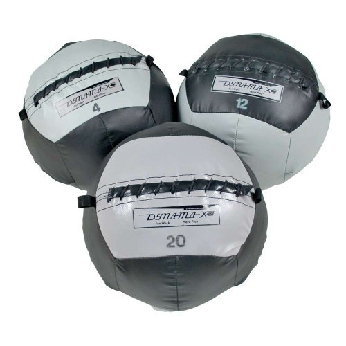 dynamax-medicine-balls-hefty-1-16lbs-by-power-systems
